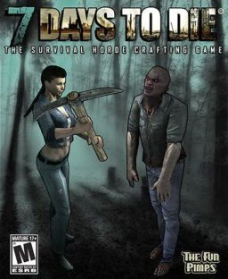 ESD GAMES ESD 7 Days to Die