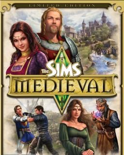 ESD GAMES ESD The Sims Medieval