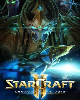 ESD GAMES ESD StarCraft 2 Legacy of the Void