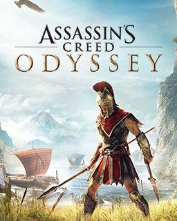 ESD GAMES ESD Assassins Creed Odyssey