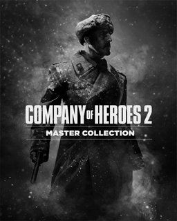 ESD GAMES ESD Company of Heroes 2 Master Collection