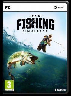 ESD GAMES ESD Pro Fishing Simulator