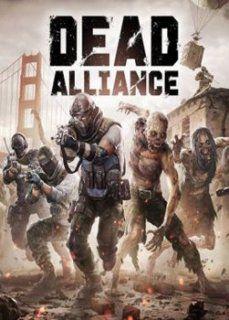 ESD GAMES ESD Dead Alliance