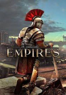 ESD GAMES ESD Field of Glory Empires