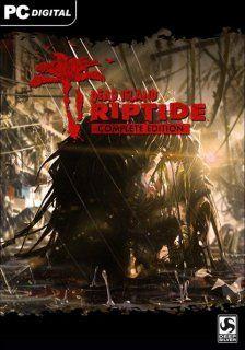 ESD GAMES ESD Dead Island Riptide Complete Edition