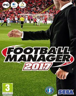 ESD GAMES ESD Football Manager 2017