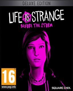 ESD GAMES ESD Life is Strange Before the Storm Deluxe Editio