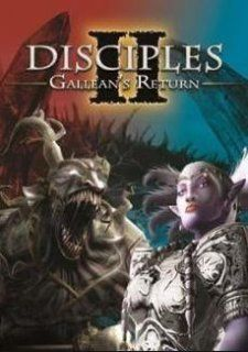 ESD GAMES ESD Disciples II Gallean's Return