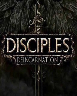 ESD GAMES ESD Disciples III Reincarnation