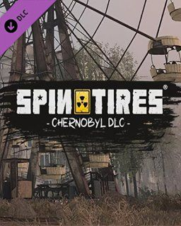 ESD GAMES ESD Spintires Chernobyl