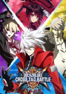 ESD GAMES ESD BlazBlue Cross Tag Battle