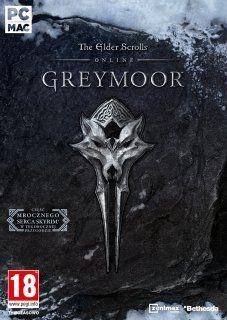 ESD GAMES ESD The Elder Scrolls Online Greymoor