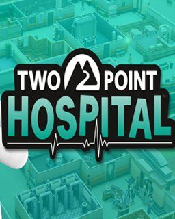 ESD GAMES ESD Two Point Hospital