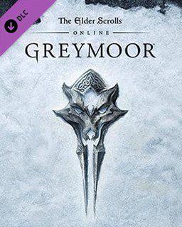 ESD GAMES ESD The Elder Scrolls Online Greymoor Digital upgr