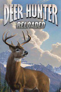 ESD GAMES ESD Deer Hunter Reloaded