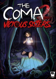 ESD GAMES ESD The Coma 2 Vicious Sisters
