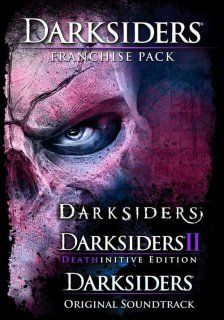 ESD GAMES ESD Darksiders Franchise Pack