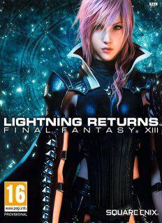 ESD GAMES ESD Lightning Returns Final Fantasy XIII
