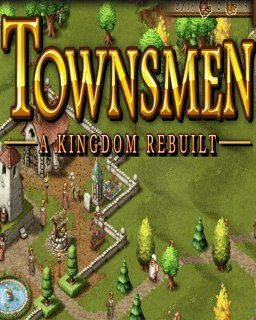 ESD GAMES ESD Townsmen A Kingdom Rebuilt