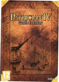 ESD GAMES ESD Patrician IV Gold