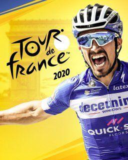 ESD GAMES ESD Tour de France 2020
