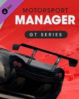 ESD GAMES ESD Motorsport Manager GT Series
