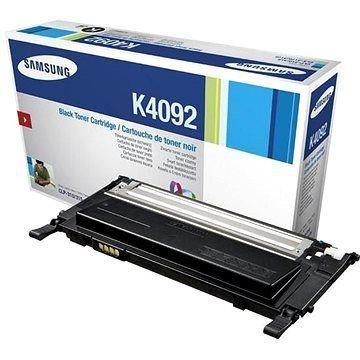 Samsung CLT-K4092S černý
