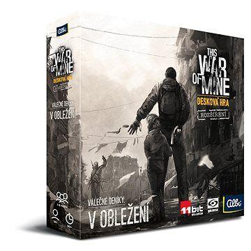 ALBI This War of Mine: V obležení cena od 889 Kč