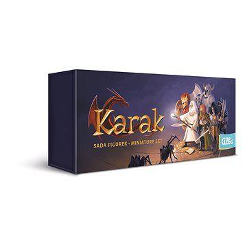 ALBI Karak - sada 6 figurek cena od 489 Kč