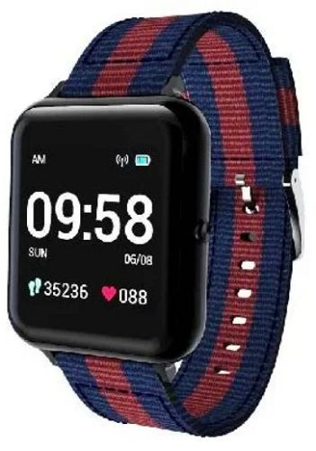 Lenovo Watch S2 černý