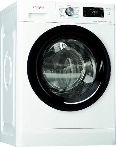 Whirlpool FFB 7238 BV EE bílá pračka plněná předem