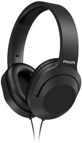 Philips TAH2005BK černá