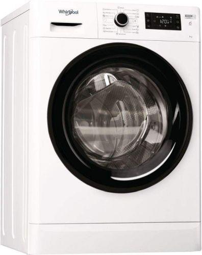 Whirlpool FWSG61251BEEN