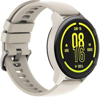 Xiaomi Mi Watch béžové