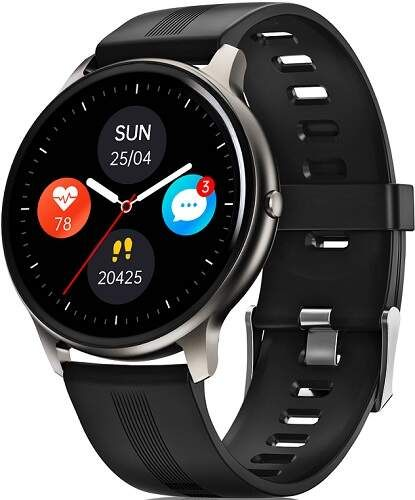 Niceboy X-fit Watch Pixel černé
