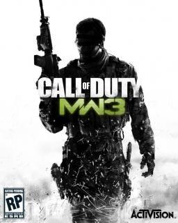 ESD GAMES ESD Call of Duty Modern Warfare 3