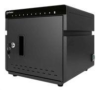 MANHATTAN 10 USB-C PD Ports Desktop Charging Cabinet - 180W