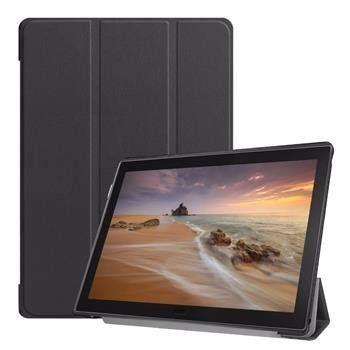 NONAME Flipové Pouzdro Lenovo Tab M10 FHD Plus 10,3 Black