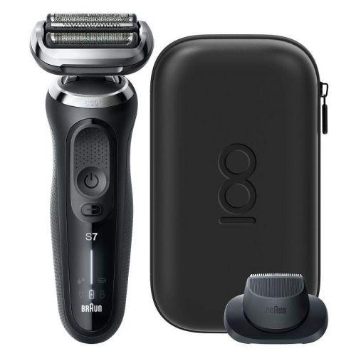 Braun Max Series 7 MBS7