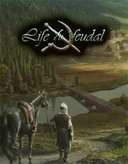 ESD GAMES ESD Life is Feudal Your Own