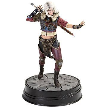 Dark Horse The Witcher 3: Ciri - figurka (761568005288)