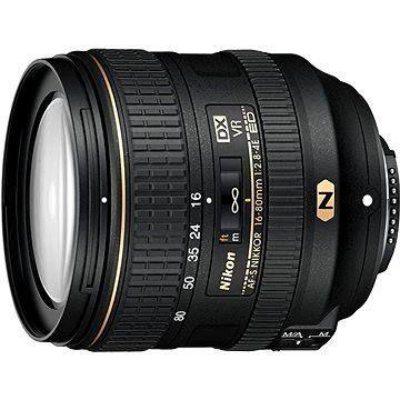 Nikon NIKKOR 16-80mm f/2.8-4E ED VR DX (JAA825DA)