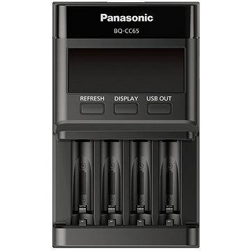 Panasonic eneloop CC65E (BQ-CC65)