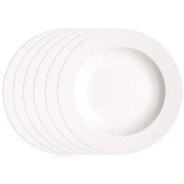 BANQUET hluboký talíř 22cm AMBASSADOR 6ks A02391 (A02391)