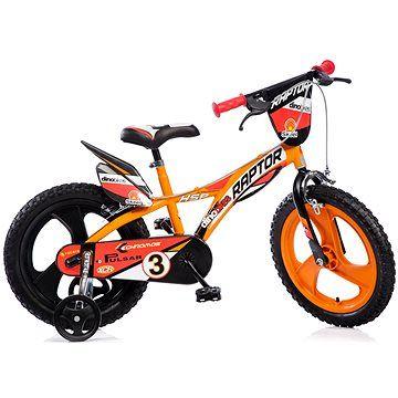 Acra Dino bikes 16 Raptor (8006817901525)