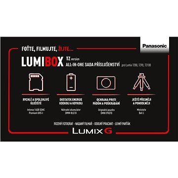 Panasonic LumiBox pro TZ80, TZ90, TZ100