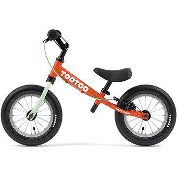 Yedoo TooToo redorange (13109 - redorange)