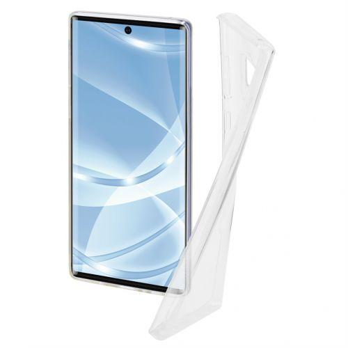 Hama spol s r.o. Hama Crystal Clear, kryt pro Samsung Galaxy Note 10+, průhledný