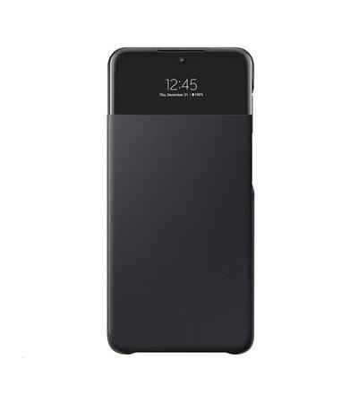 Samsung Flipové pouzdro S View A32 (5G) Black