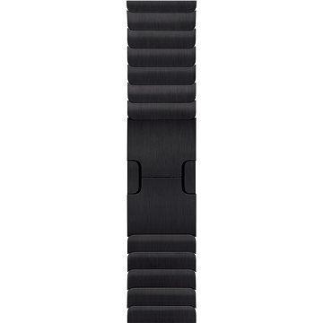 Řemínek Apple Watch 42mm Vesmírně černý Link Bracelet